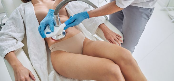 5 Fascinating Facts About EMSculpt Body Contouring