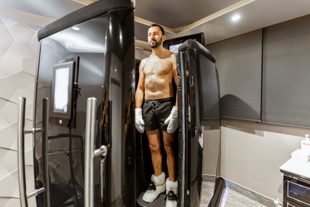 cryotherapy vs coolsculpting