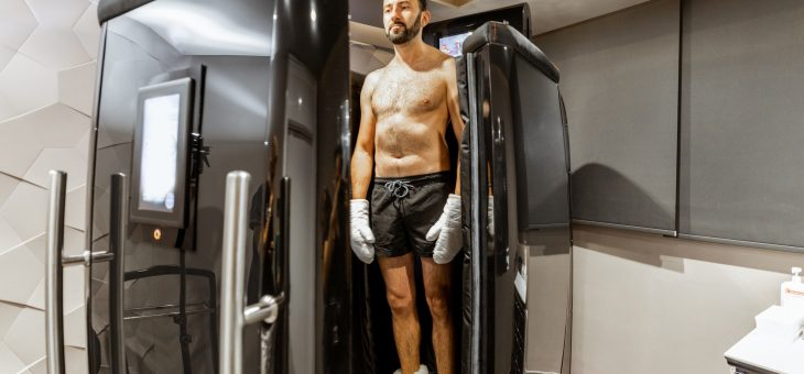 Cryotherapy vs CoolSculpting – What Are The Differences?