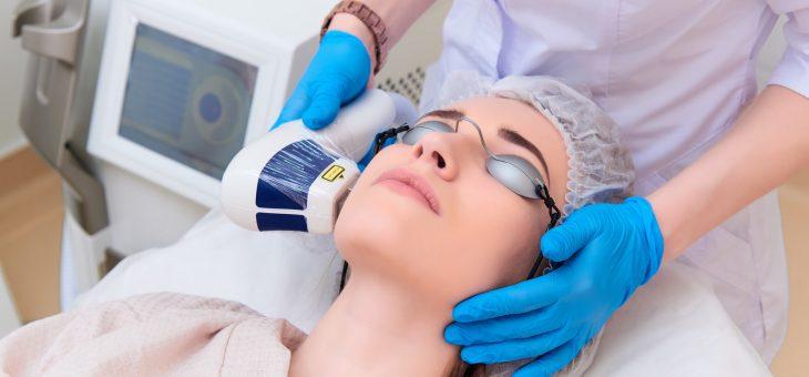 Cryo Facials 101 – Understanding The Basics