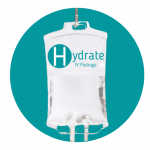 HYDRATION IV PACKAGE