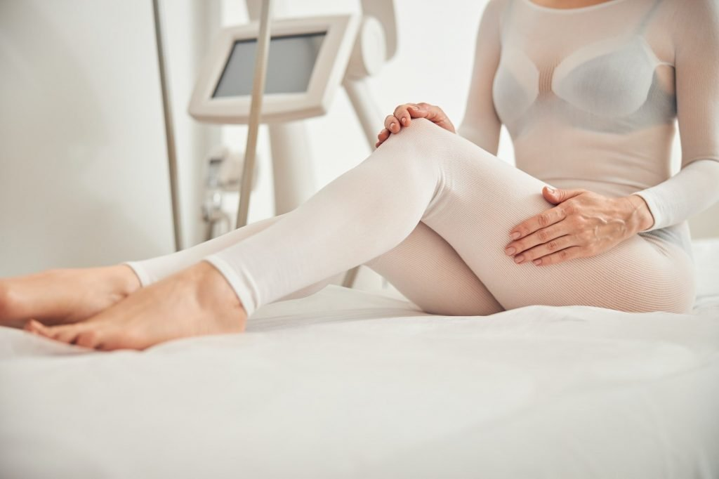 the many uses of compression therapy