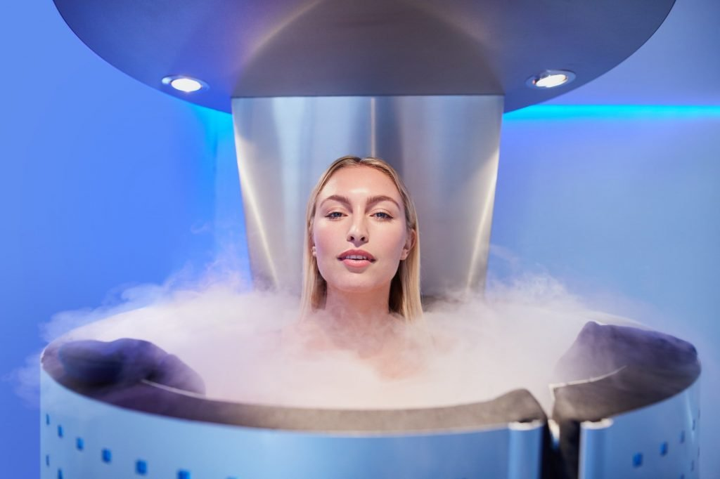types of cryotherapy techniques