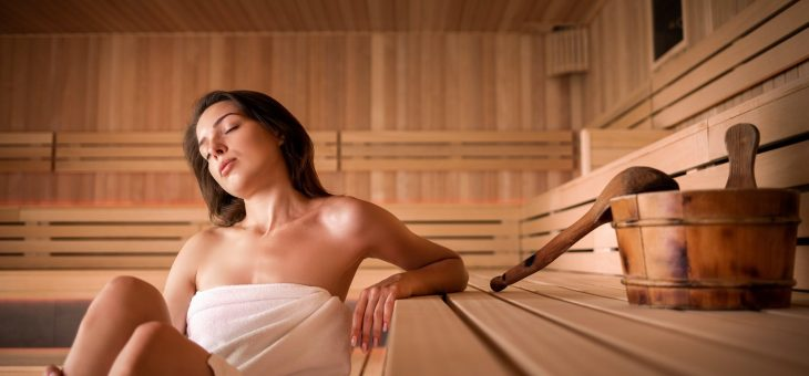5 Incredible Benefits of Infrared Sauna Therapy That Everyone Should Know